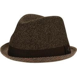 Men's Ben Sherman Wool Fedora Black|https://ak1.ostkcdn.com/images/products/127/540/P19415601.jpg?impolicy=medium