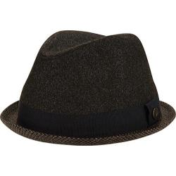 Men's Ben Sherman Wool Fedora Staples Navy