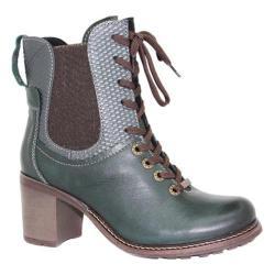 Women's Dromedaris Hayley Boot Pine Leather