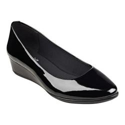 Women's Easy Spirit Avery Black Patent