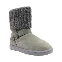 Women's Lamo Hurricane Sweater Boot Grey