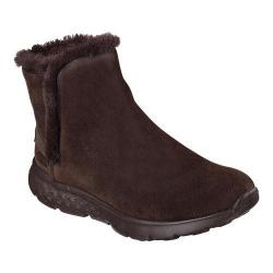 Women's Skechers On the GO 400 Blaze Ankle Boot Chocolate