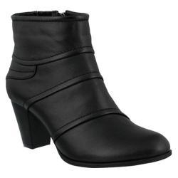 Otbt Shoes Fall River Beige Black