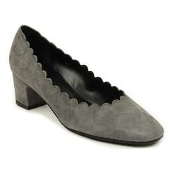 Women's VANELi Pegaso Pump Grey Suede