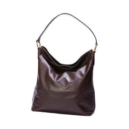 Shop Women s Frye Paige Hobo Dark Brown - Free Shipping Today -  Overstock.com - 12638130 122c4489ef