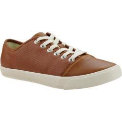 Men's Burnetie Imar Sneaker 07016 Brown Leather