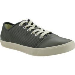 Men's Burnetie Imar Sneaker 07016 Grey Leather