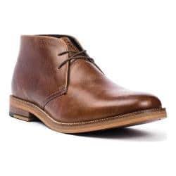 Men's Crevo Dorville Chukka Boot Chestnut Leather|https://ak1.ostkcdn.com/images/products/127/59/P19314799.jpg?impolicy=medium