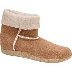 Giesswein Bigelow Ankle Boot Almond Wool