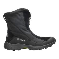 Men's Icebug Ivalo 2 BUGrip Snow Boot Black