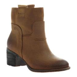 Women's OTBT Urban Ankle Boot New Taupe Leather