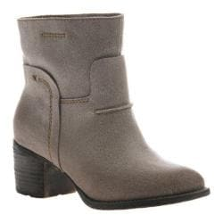 Women's OTBT Urban Ankle Boot Stone Leather