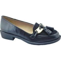Women's Bellini Dane Loafer Black Synthetic