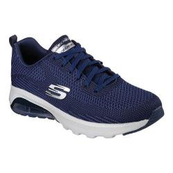 Men's Skechers Skech-Air Varsity Training Shoe Navy/Black