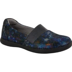Women's Alegria by PG Lite Glee Flat Ethers Leather