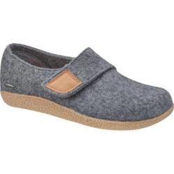 Giesswein Camden Closed Back Clog Slate Wool