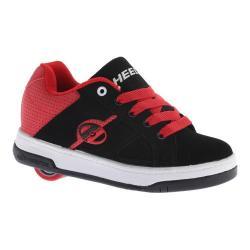 Men's Heelys Split Black/Red
