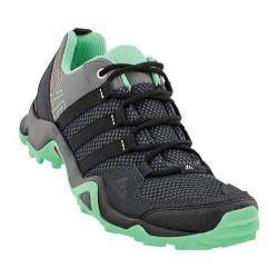 Women's adidas AX 2.0 Vista Grey/Black/Green Glow