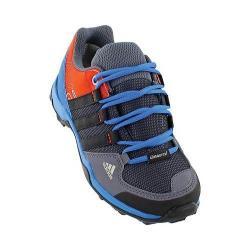 Children's adidas AX 2.0 CP K Hiking Shoe Onix/Black/Craft Chili
