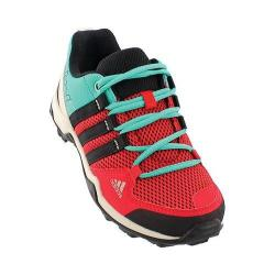 Children's adidas AX 2.0 K Hiking Shoe Ray Red/Black/Shock Mint