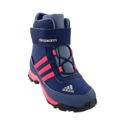 Children's adidas CH Adisnow CF CP K Boot Collegiate Navy/Bahia Pink/Tech Ink