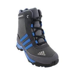 Children's adidas CH Adisnow CP K Boot Dark Grey/Shock Blue/Onix