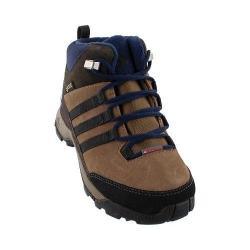 Children's adidas CH Winter Hiker Mid GORE-TEX K Hiking Shoe Grey Blend/Black/Night Brown