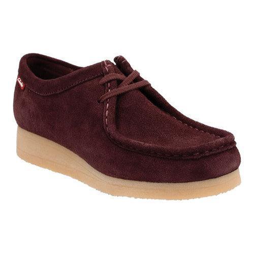 Clarks Padmora Women's Navy Suede shoes onlin hot sale