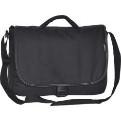 Everest Briefcase Black