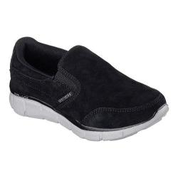 Boys' Skechers Equalizer Mind Game Slip On Shoe Black