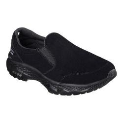 Men's Skechers GOwalk Outdoors Slip On Walking Shoe Black