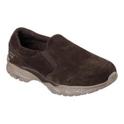 Women's Skechers GOwalk Outdoors Slip On Walking Shoe Chocolate