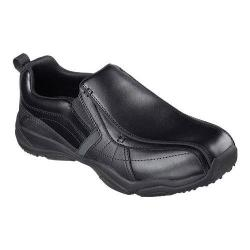 Men's Skechers Larson Berto Loafer Black