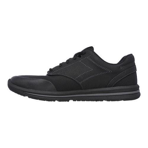 8269792468d6 ... Thumbnail Men  x27 s Skechers Relaxed Fit Doren Westin Sneaker Black