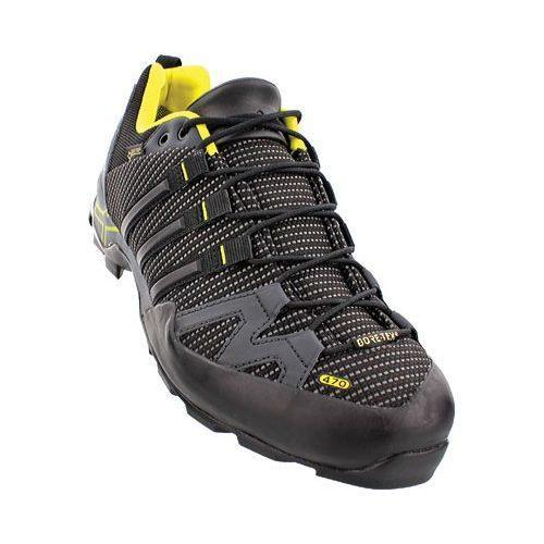 Shop Men s adidas Terrex Scope GORE-TEX Approach Shoe Dark Grey ... f0ed1b4f1