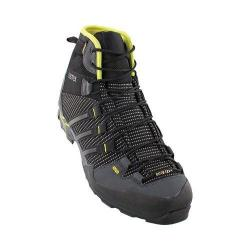 Men's adidas Terrex Scope High GORE-TEX Approach Shoe Dark Grey/Black/Vista Grey