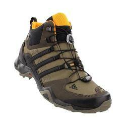 performance sportswear sale uk pretty cool Men's adidas Terrex Swift R Mid GORE-TEX Branch/Black/Umber | Overstock.com  Shopping - The Best Deals on Athletic