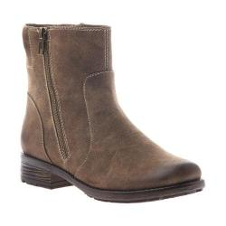 Women's Madeline Sepia Ankle Boot Mud Synthetic