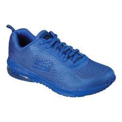 Women's Skechers Skech-Air Infinity Vivid Color Training Shoe Blue
