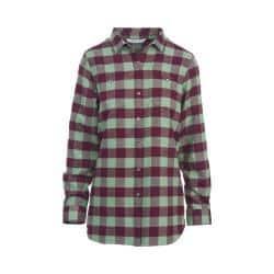 Women's Woolrich Buffalo Check Boyfriend Shirt Fig Check|https://ak1.ostkcdn.com/images/products/127/889/P19482126.jpg?impolicy=medium