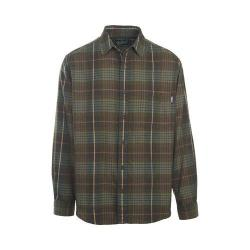 Men's Woolrich Rock Pass Shirt Olive