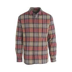 Men's Woolrich Rock Pass Shirt Slate