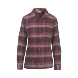 Women's Woolrich The Pemberton Burgundy