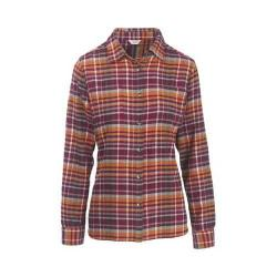 Women's Woolrich The Pemberton Wildberry