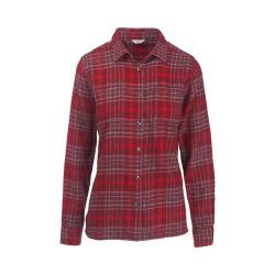 Women's Woolrich The Pemberton Wine