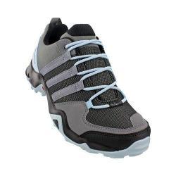 Women's adidas AX 2.0 CP Hiking Shoe Vista Grey/Grey/Black