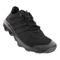 Men's adidas ClimaCool Voyager Hiking Shoe Black/Black/Black