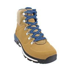 Men's adidas CW Pathmaker Hiking Boot Cardboard/Tech Steel/Black