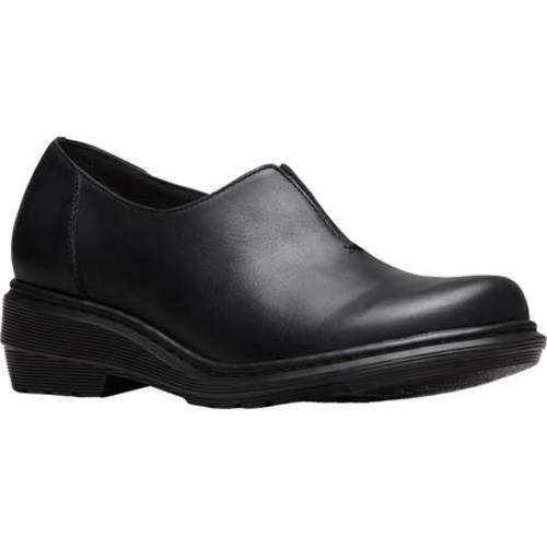 Shoe Women's Annalina On Oily Illusion Slip Black Leather DrMartens OiPukTZX