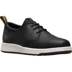 Men's Dr. Martens Solaris 3 Eye Shoe Black Carpathian